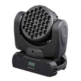LQE MHY3603 - Led Beam Moving head