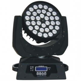 LQE MHY3608T - Led Moving head
