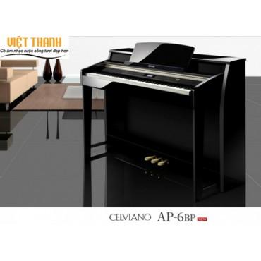 Casio AP-6BP