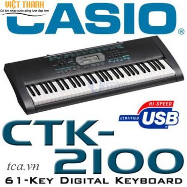 Casio CTK-2100
