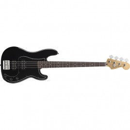 Fender Blacktop™ Precision Bass®, Rosewood Fingerboard, Black