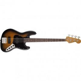 Fender Modern Player Jazz Bass® Satin, Rosewood Fingerboard, 2-Color Sunburst