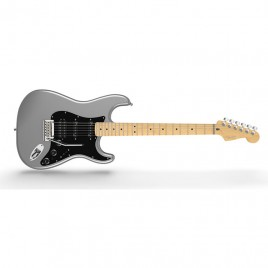 Fender American Deluxe Stratocaster® HSS, Maple Fingerboard, Tungsten