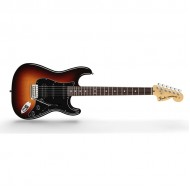 Fender American Special Stratocaster® HSS, Rosewood Fingerboard, 3-Color Sunburst
