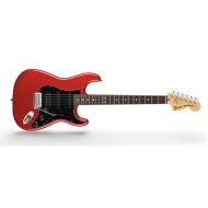 Fender American Special Stratocaster® HSS, Rosewood Fingerboard, Candy Apple Red