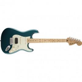Fender Deluxe Lone Star™ Stratocaster®, Maple Fingerboard, Ocean Turquoise