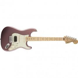 Fender Deluxe Lone Star™ Stratocaster®, Rosewood Fingerboard, Burgundy Mist