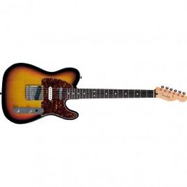 Fender Deluxe Nashville Tele®, Rosewood Fingerboard, Brown Sunburst