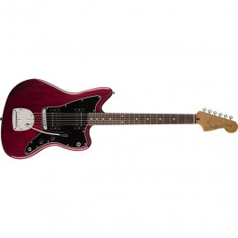 Fender Modern Player Jazzmaster® HH, Rosewood Fingerboard, Crimson Red