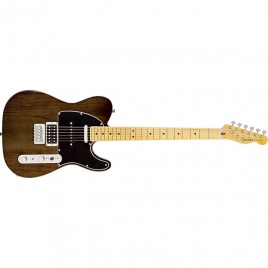 Fender Modern Player Telecaster® Plus, Maple Fingerboard, Charcoal