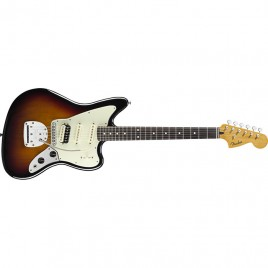 Fender Pawn Shop Jaguarillo, Rosewood Fingerboard, 3-Color Sunburst