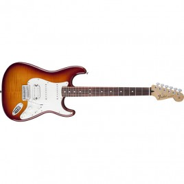 Fender Standard Stratocaster® HSS Plus Top, Rosewood Fingerboard,