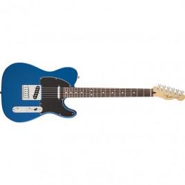 Fender Standard Telecaster® Satin, Rosewood Fingerboard, Ocean Blue Candy