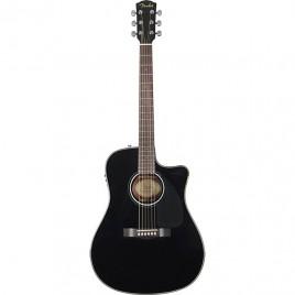 Fender CD-110CE, Black