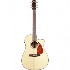 Fender CD-280SCE Cutaway, Natural
