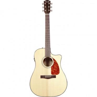 Fender CD-280SCE Cutaway, Natural