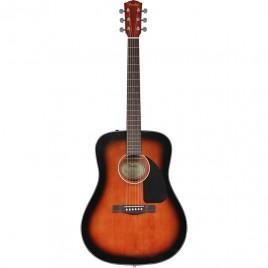 Fender CD-60, Sunburst