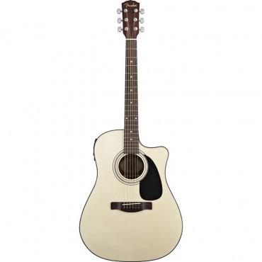 Fender CD-60CE Natural W/Case