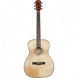 Fender CF-140S, Rosewood Fingerboard, Natural
