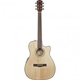 Fender CF-140SCE, Rosewood Fingerboard, Natural