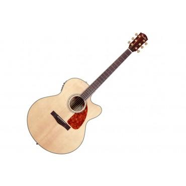 Fender CJ290 SCE Jumbo Maple