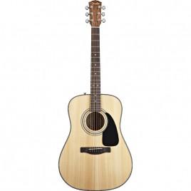 Fender DG8S, Natural