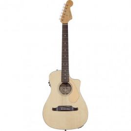 Fender Malibu™ CE, Folk Cutaway Electric