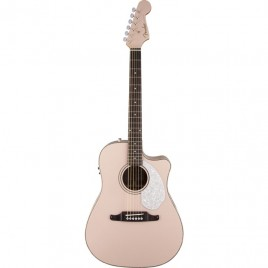 Fender Sonoran™ SCE, Cutaway Electric
