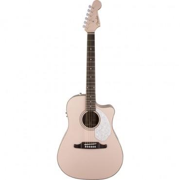 Fender Sonoran™ SCE, Cutaway Electric