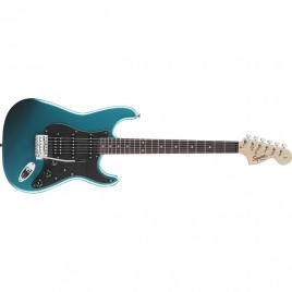 Squier® Affinity Series™ Stratocaster® HSS, Rosewood Fingerboard, Lake Placid Blue