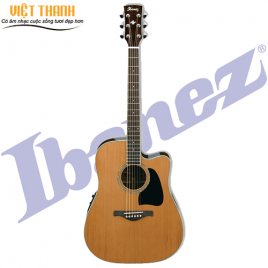 Guitar IBANEZ AW370ECE-NT