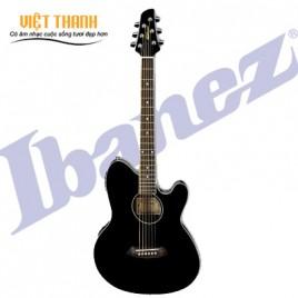 Guitar IBANEZ TCY10E BK