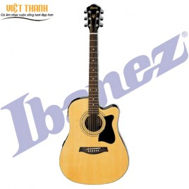 Guitar IBANEZ  V205SECE-VS