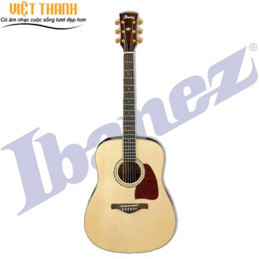Guitar IBANEZ  AW30-NT