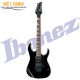 Guitar IBANEZ  RG370DXZ-BK