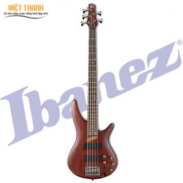 Guitar IBANEZ  SR505M-BM