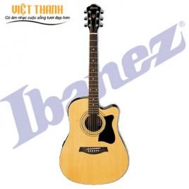 Guitar IBANEZ  V205SEC  ENT