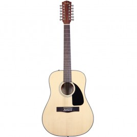 Fender CD-100 12-String NAT