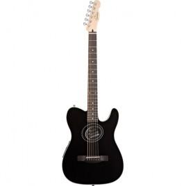 Fender Telecoustic Black