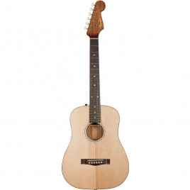 Fender Newporter™ Mini with Gig Bag