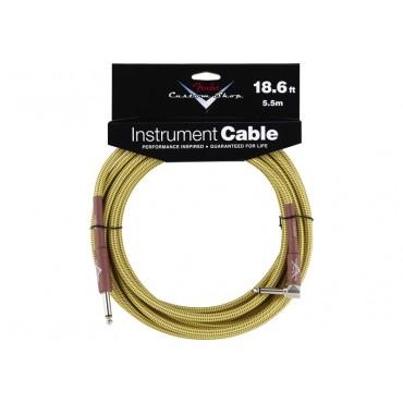 Fender® Custom Shop Performance Series Cables