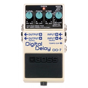 Roland Digital Delay DD-7