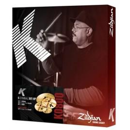 Zildjian K0800