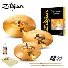 Zildjian KCH390