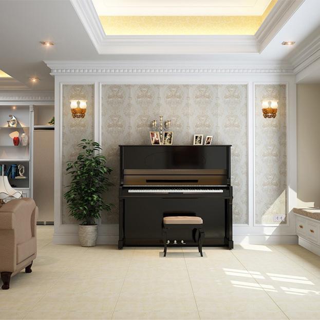 Hãng đàn piano cơ tốt nhất