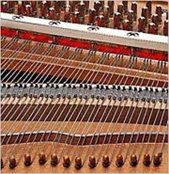 Đàn piano Kawai K-7