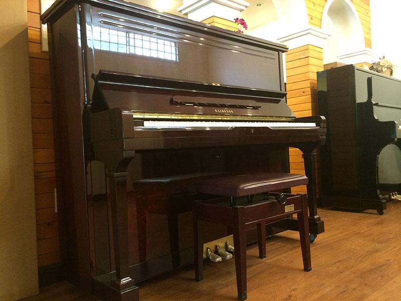 Đàn piano ElingTon